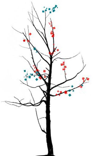 arbol fabrilinea