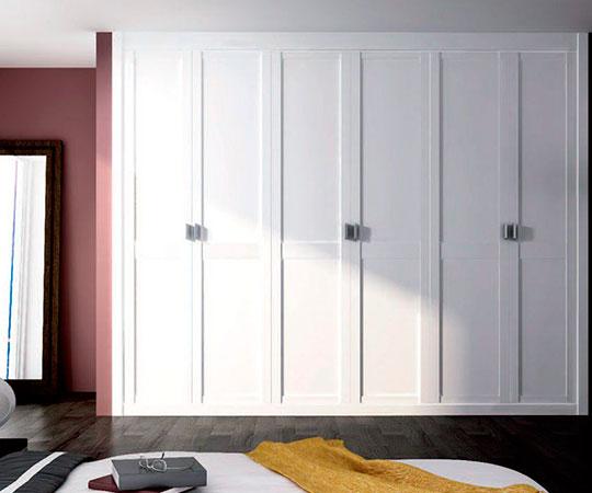 Puertas abatibles fabrilinea - Puertas armario abatibles ...